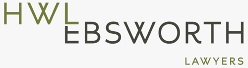 HWL Ebsworth Lawyers logo