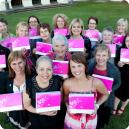 BCNA supports 100,000 breast cancer journeys