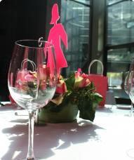 Pink Lady Luncheon